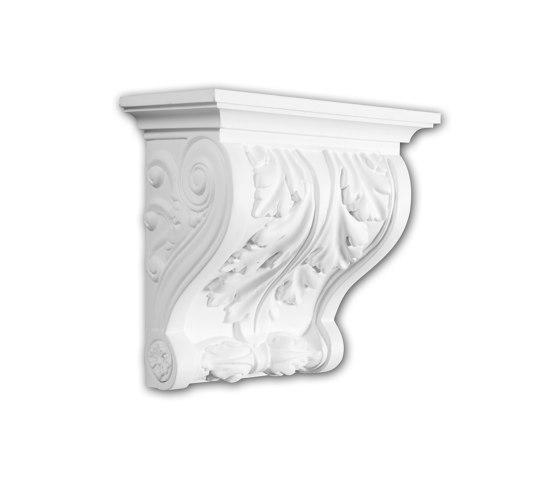 Interior mouldings - Ménsula Profhome Decor 119007 de e-Delux   Listones