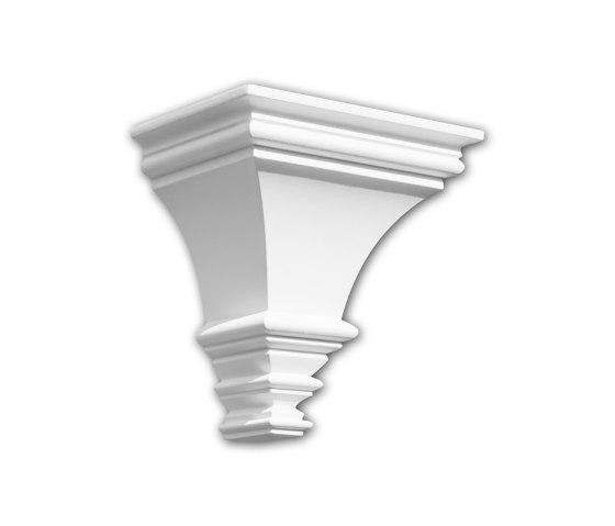 Interior mouldings - Ménsula Profhome Decor 119014 de e-Delux | Listones