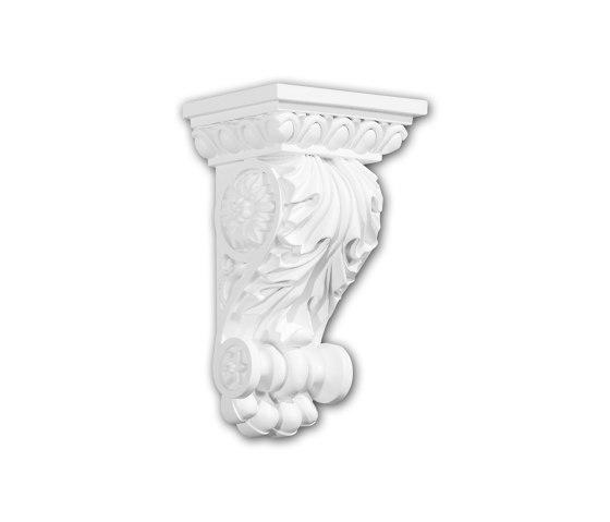 Interior mouldings - Ménsula Profhome Decor 119016 de e-Delux | Listones