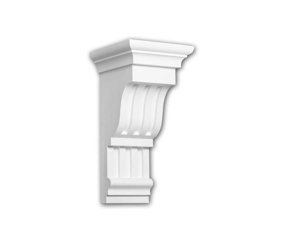 Interior mouldings - Ménsula Profhome Decor 119018 de e-Delux | Listones