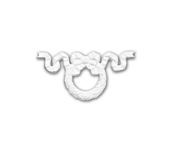 Interior mouldings - Elemento decorativo Profhome Decor 160018 de e-Delux | Rosones