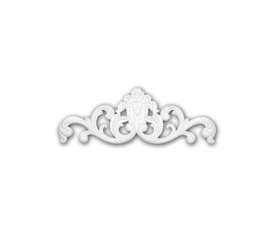 Interior mouldings - Elemento decorativo Profhome Decor 160022 de e-Delux   Rosones