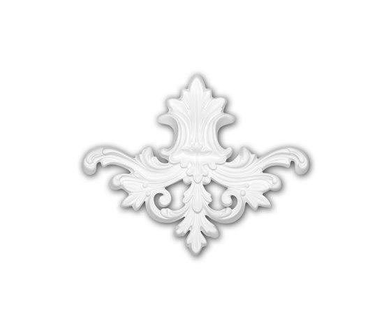 Interior mouldings - Elemento decorativo Profhome Decor 160024 de e-Delux | Rosones