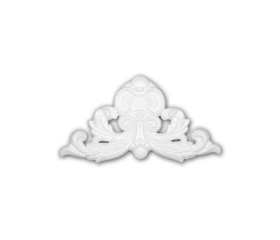 Interior mouldings - Elemento decorativo Profhome Decor 160025 de e-Delux   Rosones