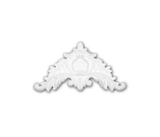 Interior mouldings - Elemento decorativo Profhome Decor 160030 de e-Delux | Rosones