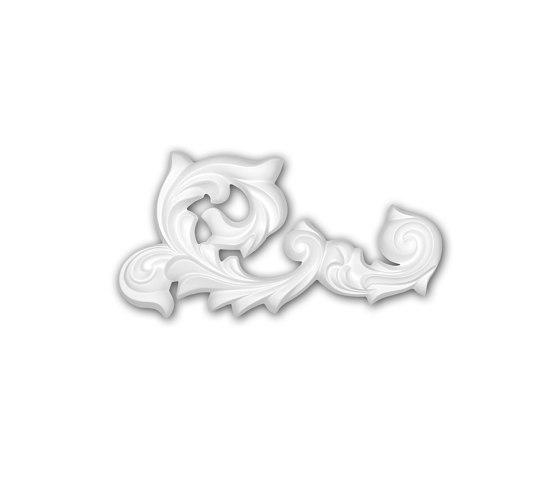 Interior mouldings - Elemento decorativo Profhome Decor 160123 de e-Delux | Rosones