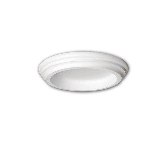 Interior mouldings - Anillo de columna Profhome Decor 111300 de e-Delux | Listones