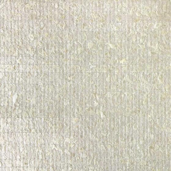 Capiz - Revêtement mural WallFace Capiz Collection CSA02 de e-Delux | Panneaux muraux