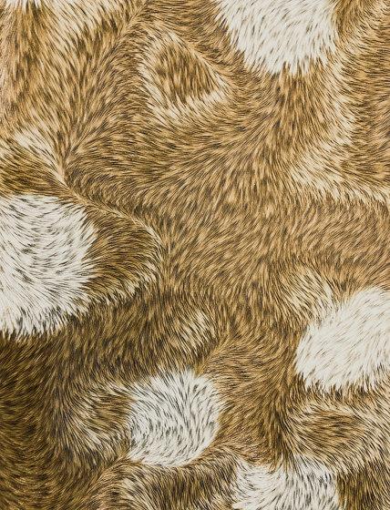 CAHILL - Papel pintado aspecto peludo Profhome 822305 de e-Delux | Revestimientos de paredes / papeles pintados