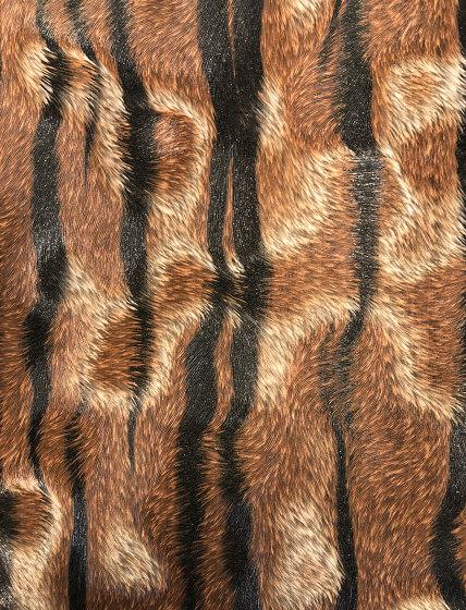 CAHILL - Carta da parati pelliccia Profhome 822603 di e-Delux | Carta parati / tappezzeria