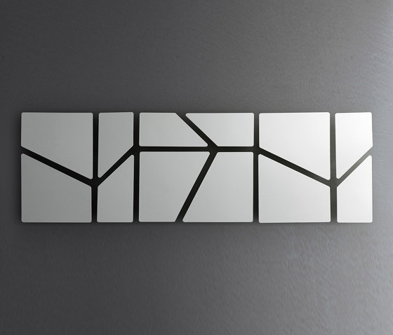 Flat di Caimi Brevetti   Sistemi assorbimento acustico parete