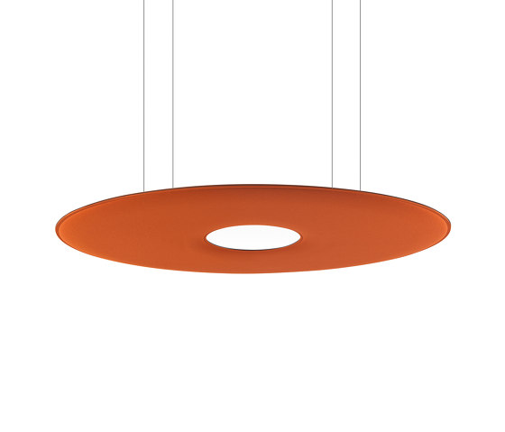 Giotto Ceiling by Caimi Brevetti | Sound absorbing objects