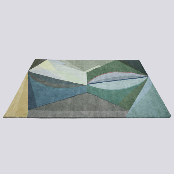 Narciso by Tacchini Italia | Rugs