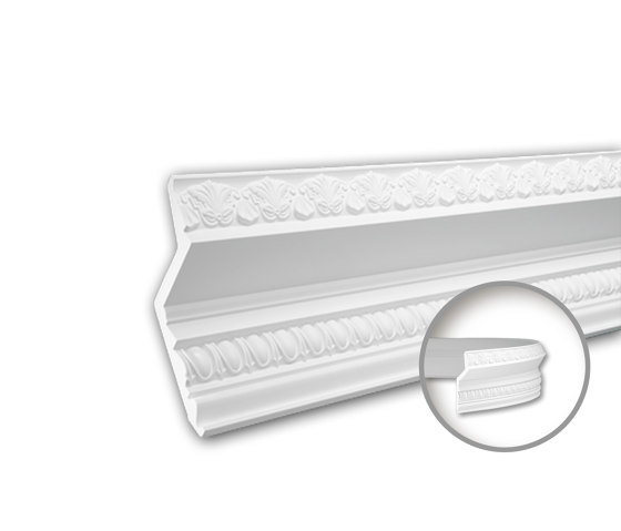 Interior mouldings - Cornisa Profhome Decor 150149F de e-Delux | Listones