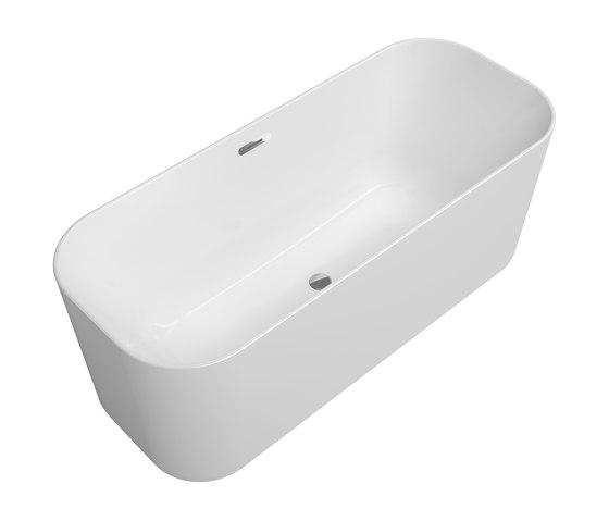 Finion Bath by Villeroy & Boch | Bathtubs