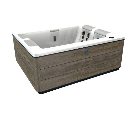 Just Silence Compact by Villeroy & Boch | Whirlpools