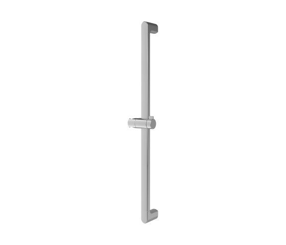 ViCare Holding Handle Vertical With Shower Holder by Villeroy & Boch | Grab rails