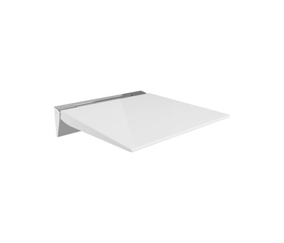 ViCare Shower Seat by Villeroy & Boch | Shower seats