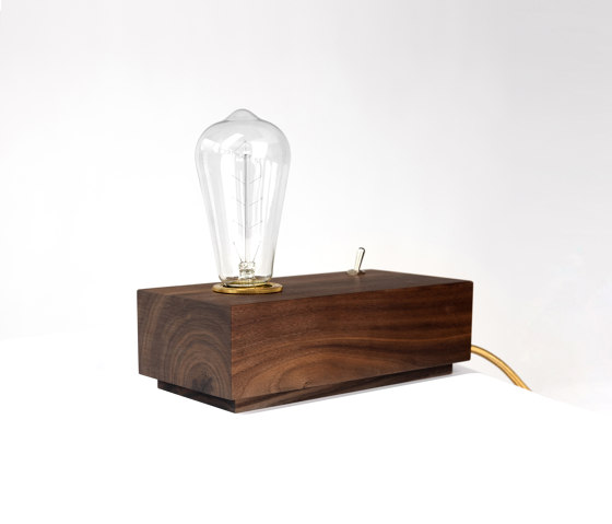 Gatsby by david concept | Table lights