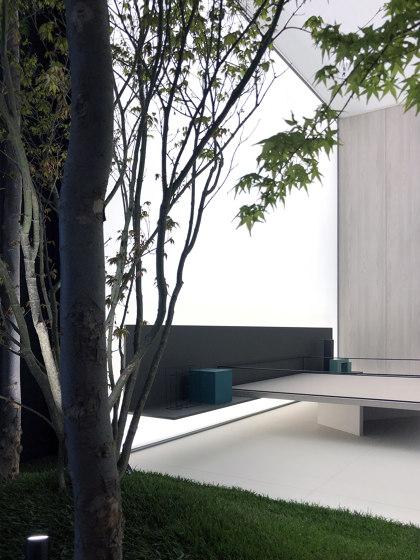 Diseño de espacios de Dresswall | Lámparas especiales