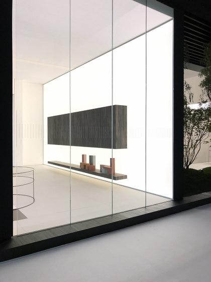 Diseño de espacios de Dresswall   Lámparas especiales