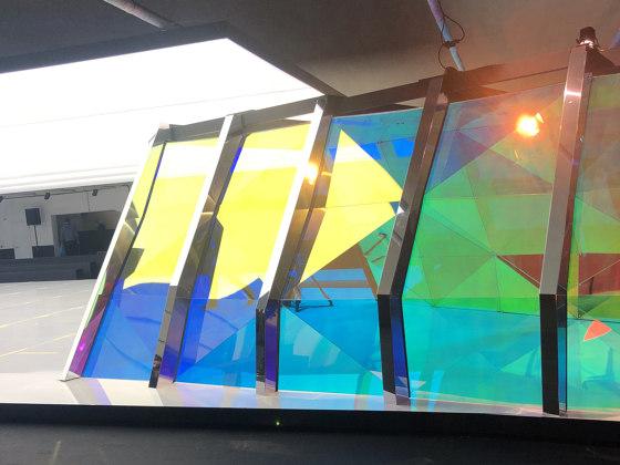 Techos luminosos de Dresswall | Techos luminosos
