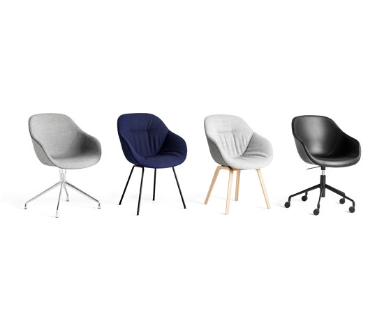 AAC 123 by HAY | Chairs