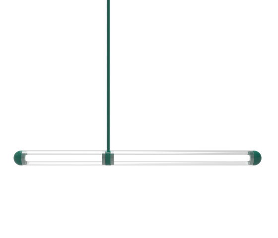 Capsule Saldo Tropical Green by Cameron Design House | Suspended lights