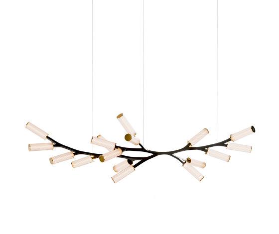 Haara Steinway Chandelier de Cameron Design House | Suspensions