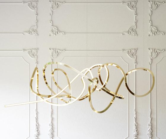 Inari de Cameron Design House | Suspensions