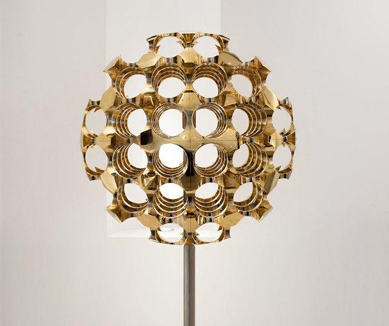 Kasvaa by Cameron Design House | Free-standing lights