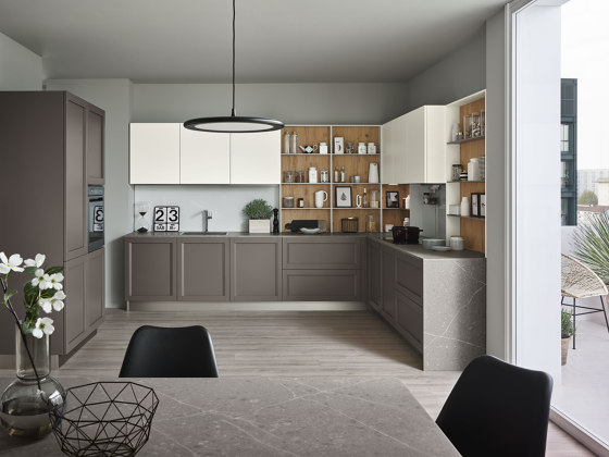 Milano by Veneta Cucine | Fitted kitchens