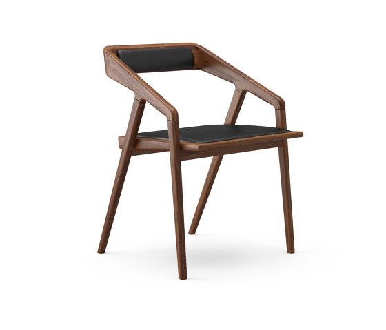 Katakana Occasional Chair by Dare Studio | Chairs