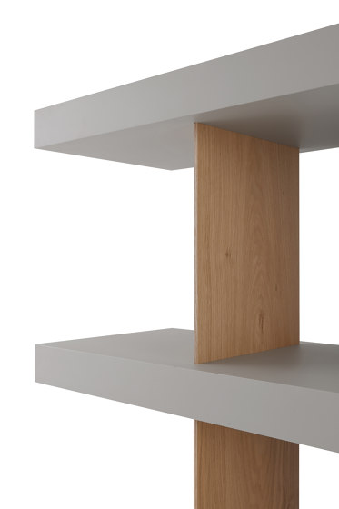 F2 Bookcases | V. Line de Forme's Collection | Estantería