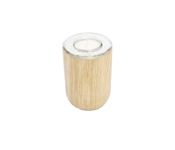 Candles | Tea light medium by Antique Mirror | Candlesticks / Candleholder