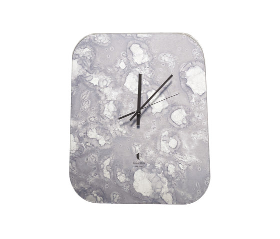 Clocks | AM-clock by Antique Mirror | Clocks