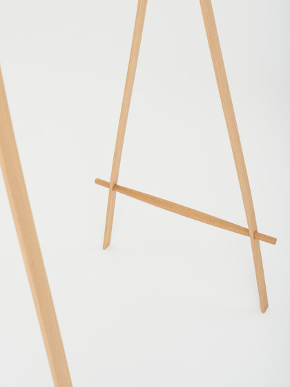 Coat Stand Oak 100 by Made By Hand | Coat racks
