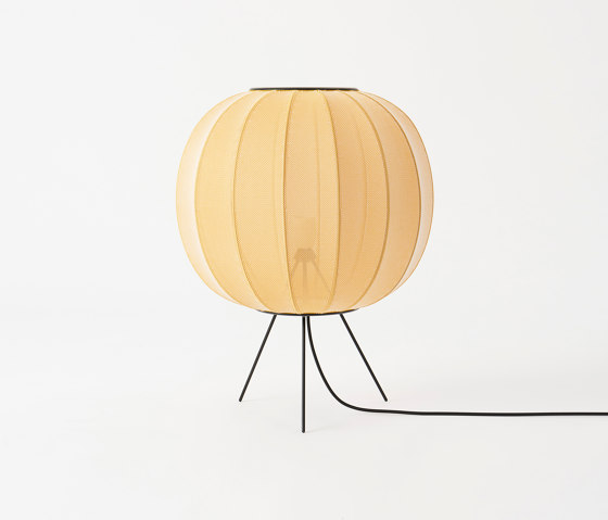 KW 45 Floor Low by Made By Hand | Free-standing lights