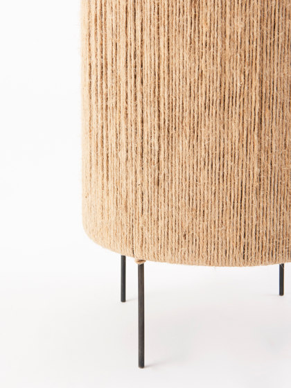 RO Lamp by Made By Hand   Table lights