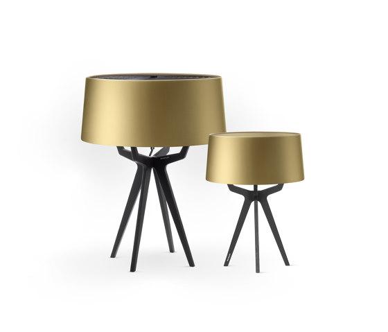 No. 35 Table Lamp Shiny-Matt Collection - Bronze gold - Fenix NTM® by BALADA & CO. | Table lights