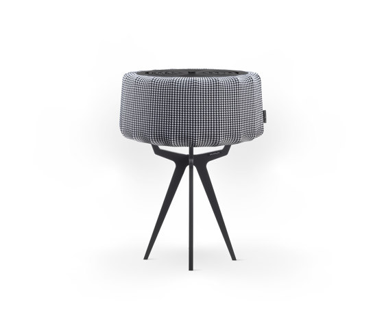 No. 35 Table Lamp Vintage Collection - Houndstooth - Fenix NTM® by BALADA & CO. | Table lights