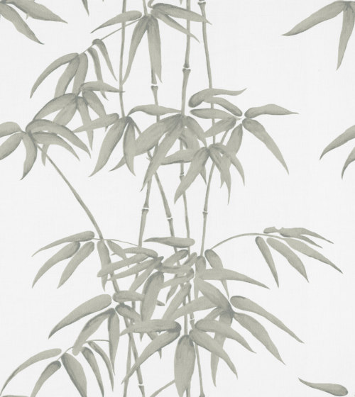 Screen Bamboo - 5% by Coulisse | Drapery fabrics