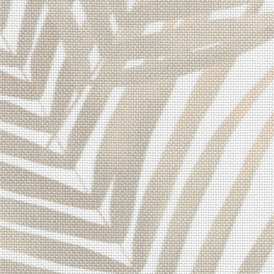 Screen Leafs - 5% by Coulisse | Drapery fabrics