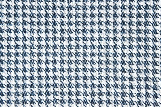 Argentario Pied de Poule 801 by Christian Fischbacher | Drapery fabrics
