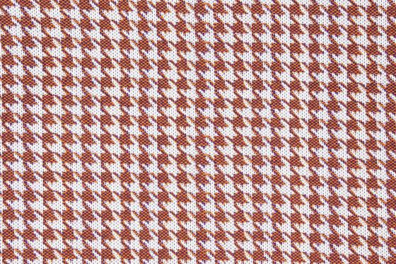Argentario Pied de Poule 802 by Christian Fischbacher | Drapery fabrics