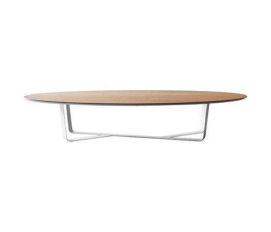 Bino by miniforms | Coffee tables