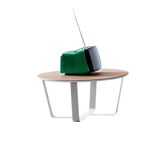 Bino by miniforms   Coffee tables