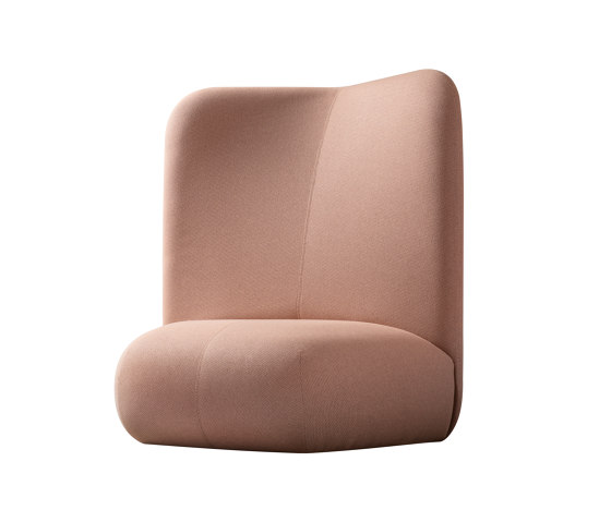 Botera by miniforms | Armchairs