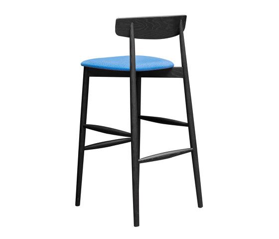 Claretta Stool by miniforms | Bar stools