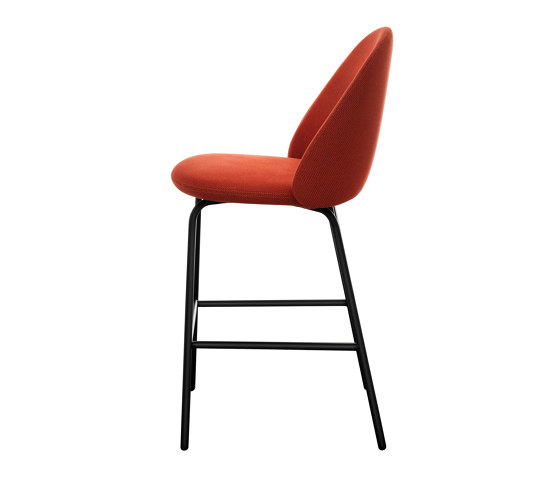 Iola Stool by miniforms | Bar stools